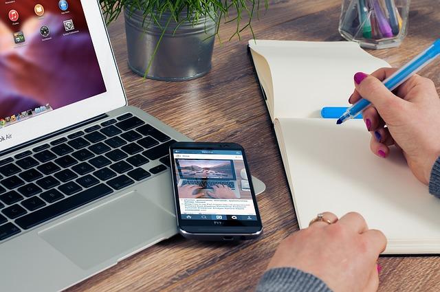 書き込むだけで「役に立つブログ記事」が発見できるシート